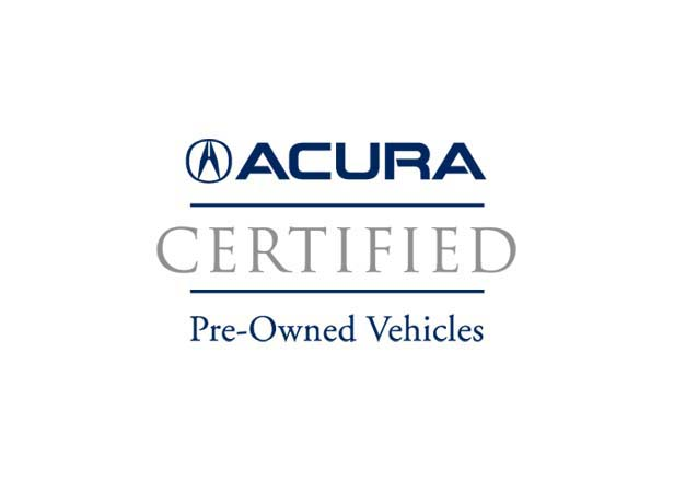 Acura Certified Identity