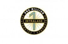 One Million Procedures Emblem