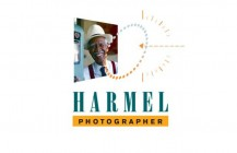 Mark Harmel Photographer Logo