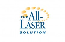 The All Laser Solution Brand Logo