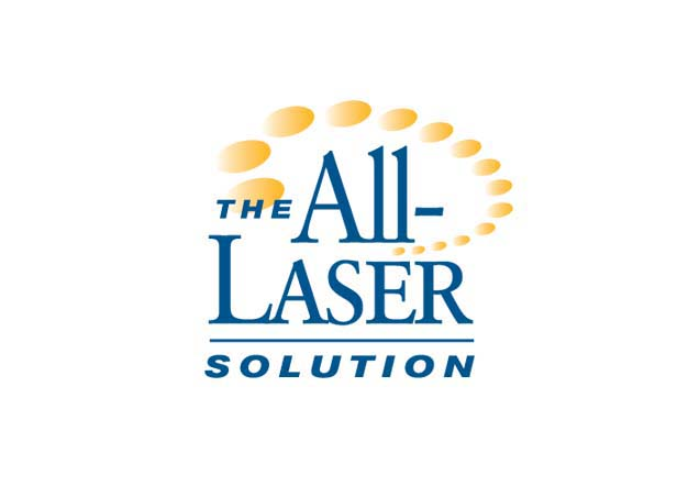 All Laser Solution Brand Logo