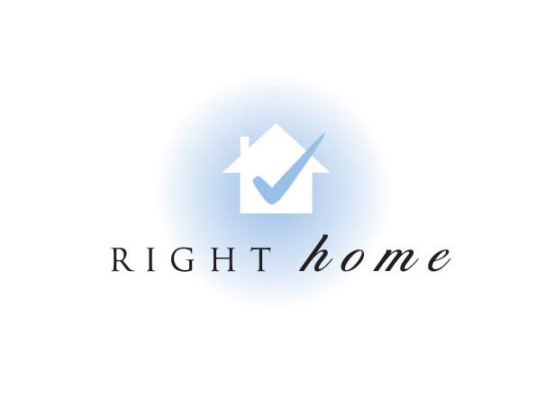 Right Home Realty Logo