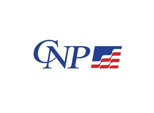 Center for National Policy Logo