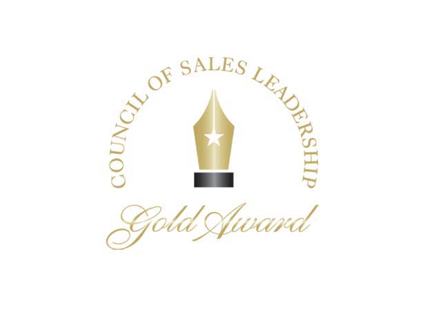 Council of Sales Leadership Logo