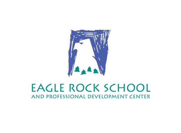 Eagle Rock School Logo