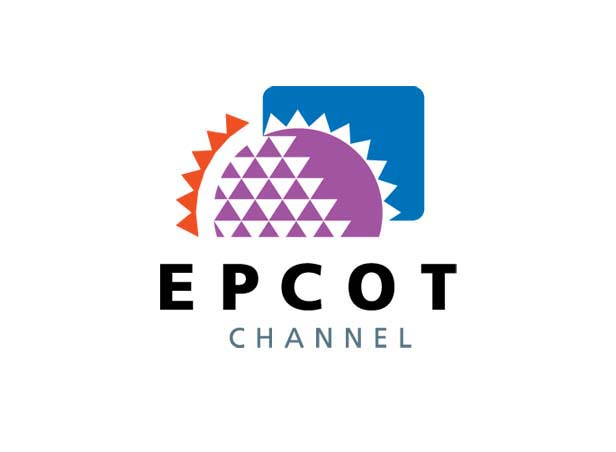 Epcot Channel Network Logo
