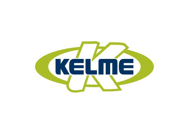 Kelme Athletic Shoe Brand Identity