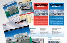 Micron Cutters Sales Brochures