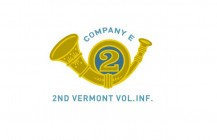 2nd Vermont Volunteers Logo
