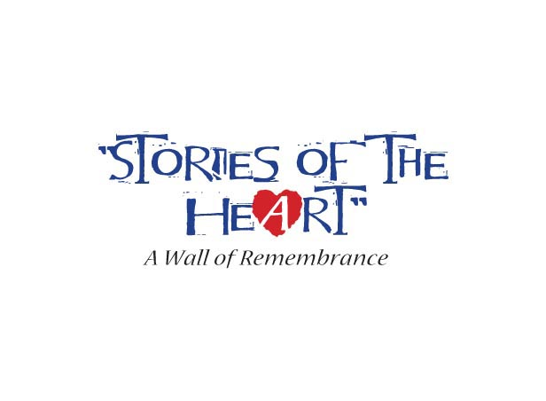 "Event Identity for ""Stories of The Heart"""