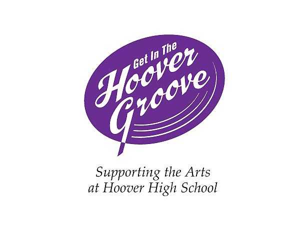 Hoover Groove Logo