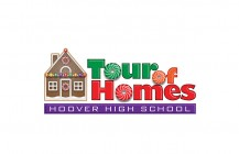 Tour of Homes Event Identity
